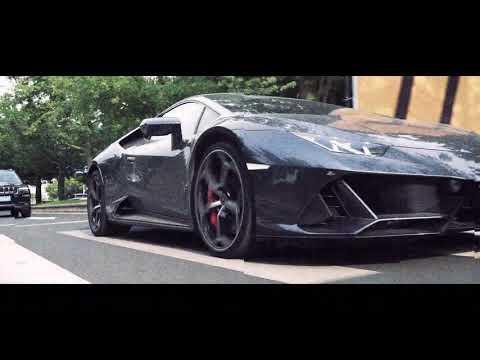 iPE exhaust Lamborghini Huranca EVO (Sound lounder)