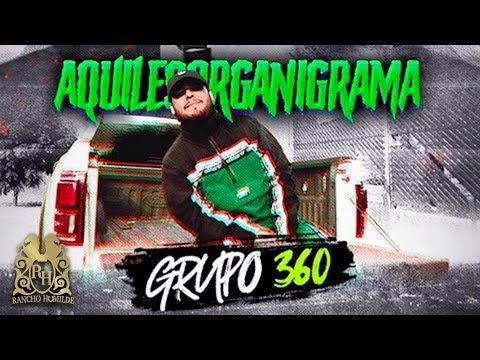 Aquilesorganigrama - Grupo 360 [Video Oficial]