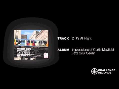 play video:Jazz Soul Seven - It's Allright