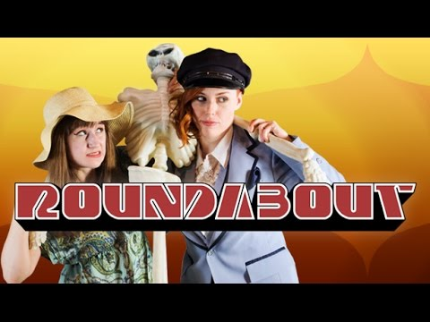 Roundabout Launch Trailer thumbnail