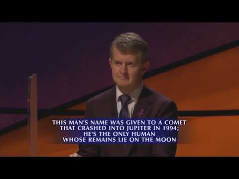 Jeopardy! Greatest Of All Time Tournament - Match 1 Game 2 - 1720 - Final Jeopardy