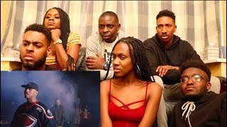 Chad   F U Ft. YoungstaCPT    ( REACTION VIDEO ) @ChadDaDon @YoungstaCpt