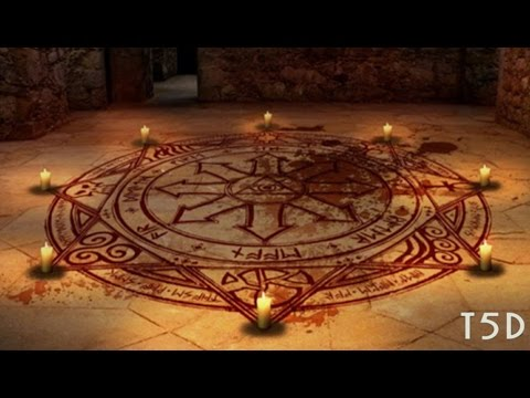 5 Techniques For Communicating With The Dead And Contacting The Spirit World