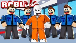 LEVEL 1 MILLION COPS (Roblox Jailbreak)