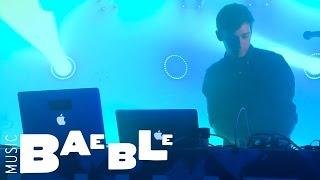Flume - Sleepless    Baeble Music