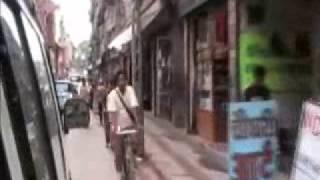 preview picture of video 'Kathmandou et Pashupatinath'