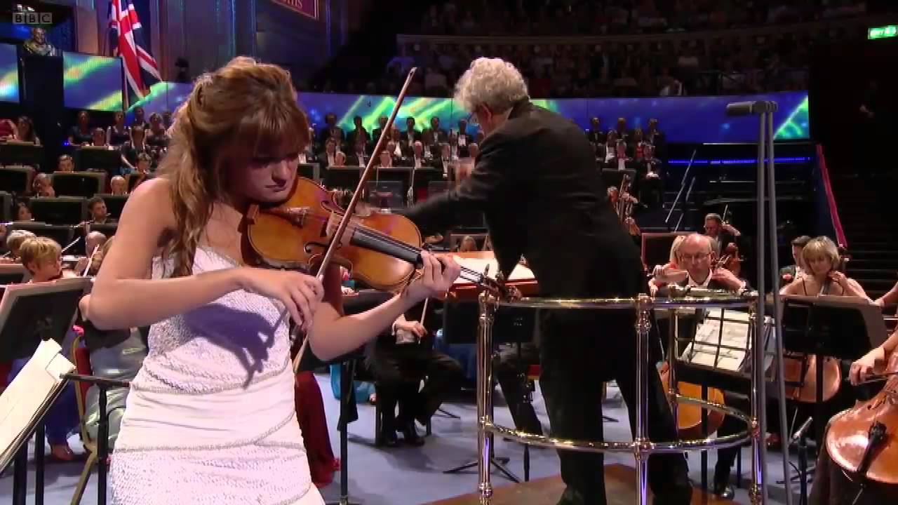 London Philharmonic - Jurowski y Benedetti
