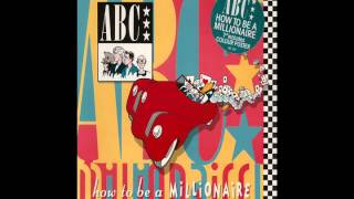 abc - how to be a millionaire (uk single version)