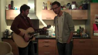 Minus 27 - Volcano   Damien Rice   Kitchen Demo