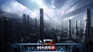 15   Mass Effect 3 Citadel Score   Lost In You (Extended)