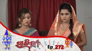 Savitri | Full Ep 272 | 24th May 2019 | Odia Serial – TarangTV
