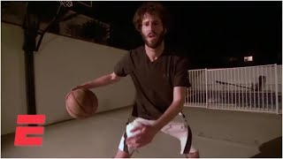The Truth About The Ball Brothers' Unknown Sibling | Lil Dicky | ESPN