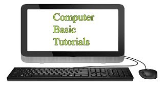 Learn Free Computer Basics Tutorial for Beginners | Computer Fundamentals Tutorial