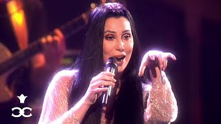 Cher - Half-Breed / Gypsys, Tramps & Thieves / Dark Lady / Take Me Home (Do You Believe? Tour)