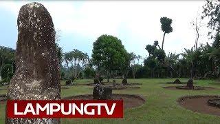 Saksi Bisu Peradaban Lampung Pada Era Prasejarah