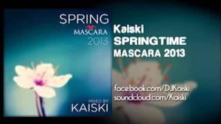 Kaiski - MASCARA Springtime 2013