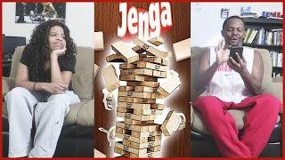 HIGH LEVEL SEMI-PRO JENGA!! | Mobile Series Ep.11