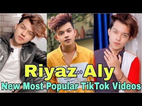 Riyaz New Most Popular TikTok Video   Riyaz Latest TikTok Videos   Riyaz   Riyaz New TikTok Video