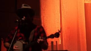 "Avett Brothers ""Country Blues"" Mesa Amphitheater, AZ 02.07.15"