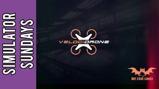 Sim Sunday - Q&A and Velocidrone Lead Follow - Prototype 5