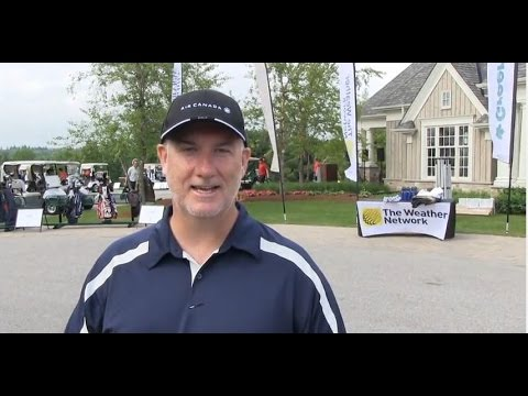 Golf to Conquer Cancer Sponsor - Air Canada