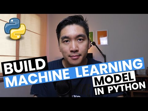 Machine Learning in Python: Building a Classification Model