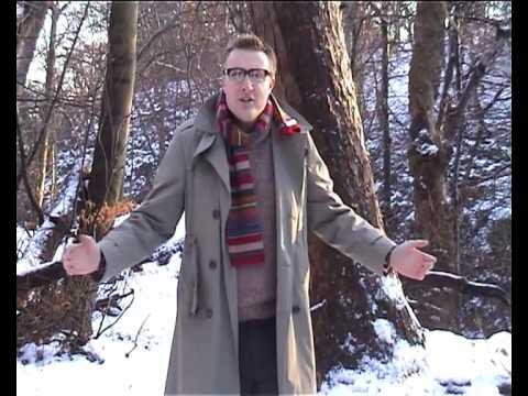Saviour's Day Christmas Song Cliff Richard (2010 version)