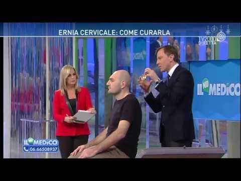 Nel trattamento della colonna vertebrale resort