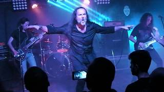 Domine - Dragonlord (The Grand Master of the Mightiest Beasts) [Live at Traffic - Roma 02/11/2018]