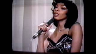 Donna Summer- Wasted- video edit