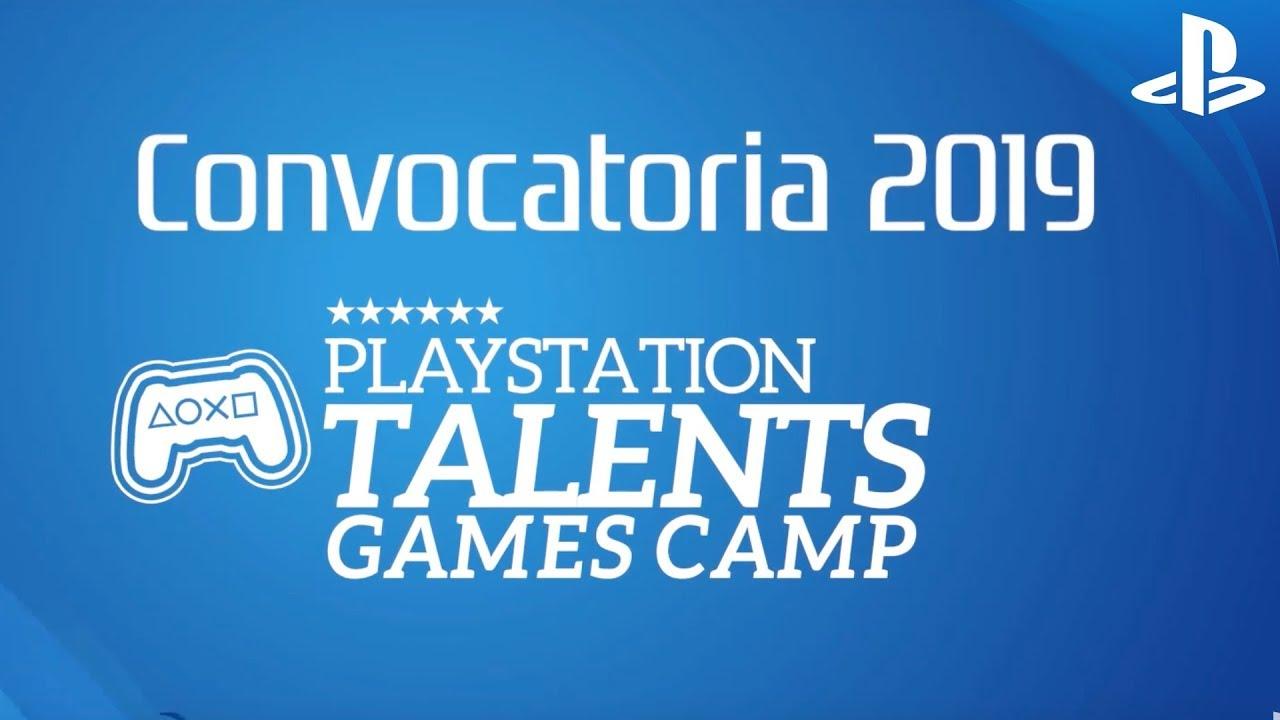 PlayStation busca nuevos proyectos para su aceleradora PlayStation Talents Games Camp