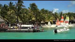 preview picture of video 'Mauritius with Beachcomber - Beachcomber Tours'