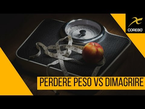 Procedure di casa da perdita di peso