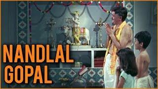 Nandlal Gopal Full Video Song | Sadhu Aur Shaitaan Movie Songs | Asha Bhosle | Usha Mangeshkar