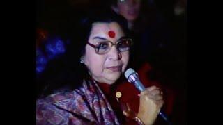 Evening Program and Raksha Bandhan Ceremony thumbnail