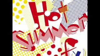 [HQ] F(x) - Hot Summer [Japanese Version]