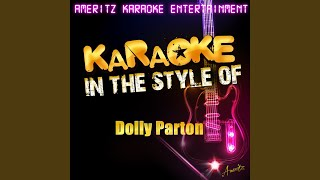 Just Someone I Used to Know (In the Style of Dolly Parton) (Karaoke Version)