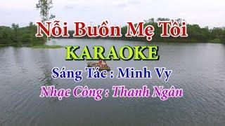 noi-buon-me-toi-karaoke-toe-nu-nhac-song-thanh-ngan