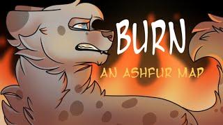 Burn Complete Ashfur PMV MAP
