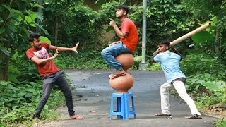 TRY TO NOT LAUGH CHALLENGE Must Watch New Funny Video 2020 Episode 155 By  Funny Ki Vines