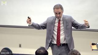 Jordan Peterson: How To Deal With Depression | Powerful Motivational Speech 2018
