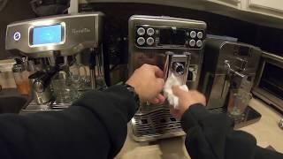 Breville Oracle Touch vs Gaggia Babila vs Gaggia Brera espresso machine honest review & comparison