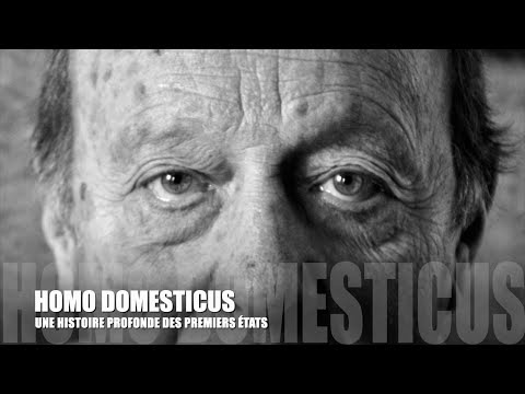 Vidéo de James C. Scott