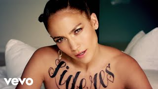 Jennifer Lopez, Wisin, Yandel - Follow The Leader