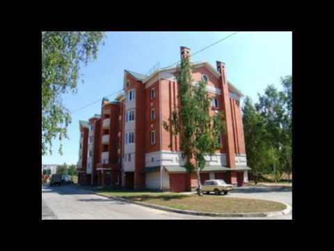 Ковров. Владимирская область.