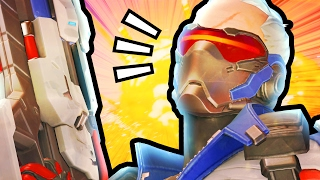 Overwatch | 76 Fast Facts About Soldier 76