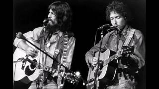 BOB DYLAN AND GEORGE HARRISON  - I Threw It All Away