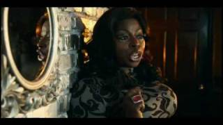 Angie Stone - I Ain't Hearin' U (Official Music Video)
