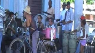 preview picture of video 'La Banda de Conciertos  Palmira'
