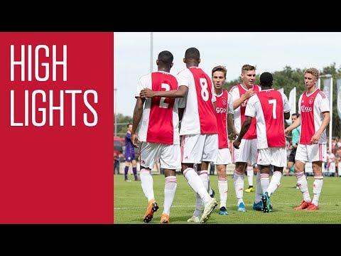Highlights VVSB - Ajax